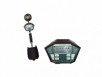WE-DT01 LCD Gold detector