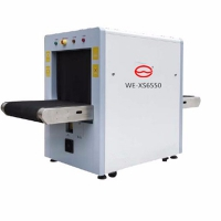 WE-XS6550 X-ray Luggage Scanner