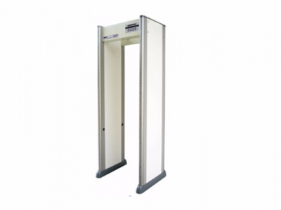 WE-33G High Sensitivity walk-through metal detector